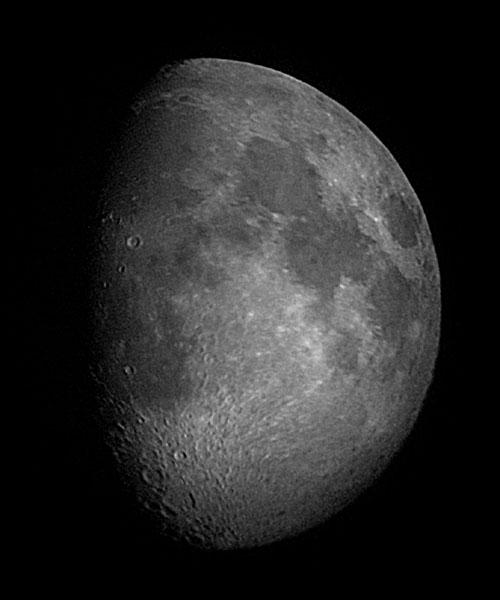 Latinquasar - El cielo nocturno, tus primeros pasos