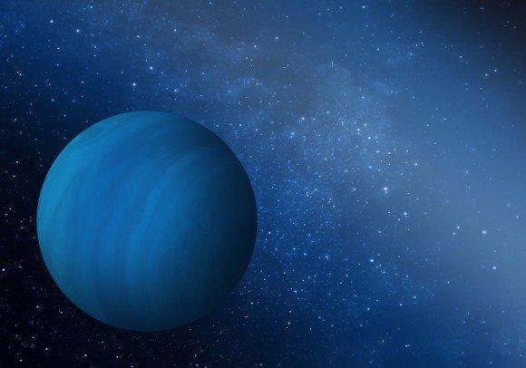 5º planeta