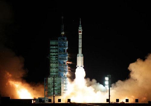 Shenzhou-8