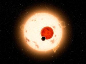 Planeta extrasolar