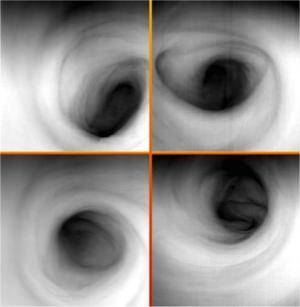 V�rtice de Venus